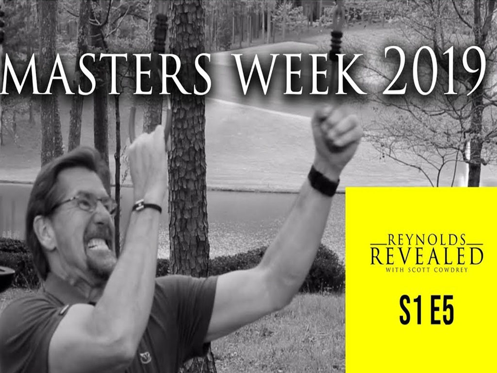 Reynolds Revealed | Episode 5 | Masters Week