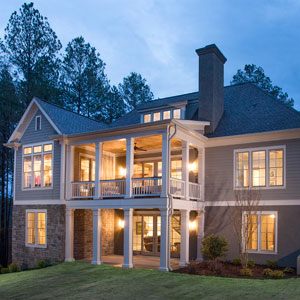 The Next Generation of Reynolds Lake Oconee Dream Homes