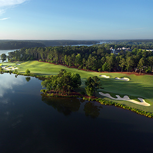 Double Your Fun: Play a Pair of 'Top 100' Courses at Reynolds