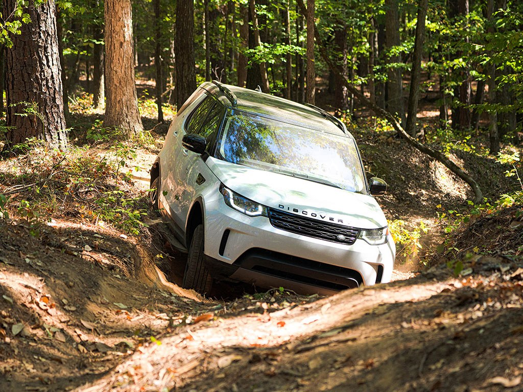Explore the Off-Road Course at the Sandy Creek Sporting Grounds