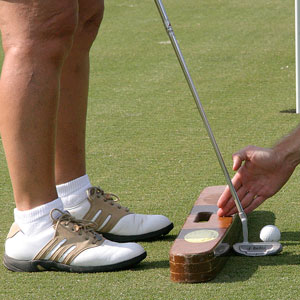 PGA Free Lesson Month