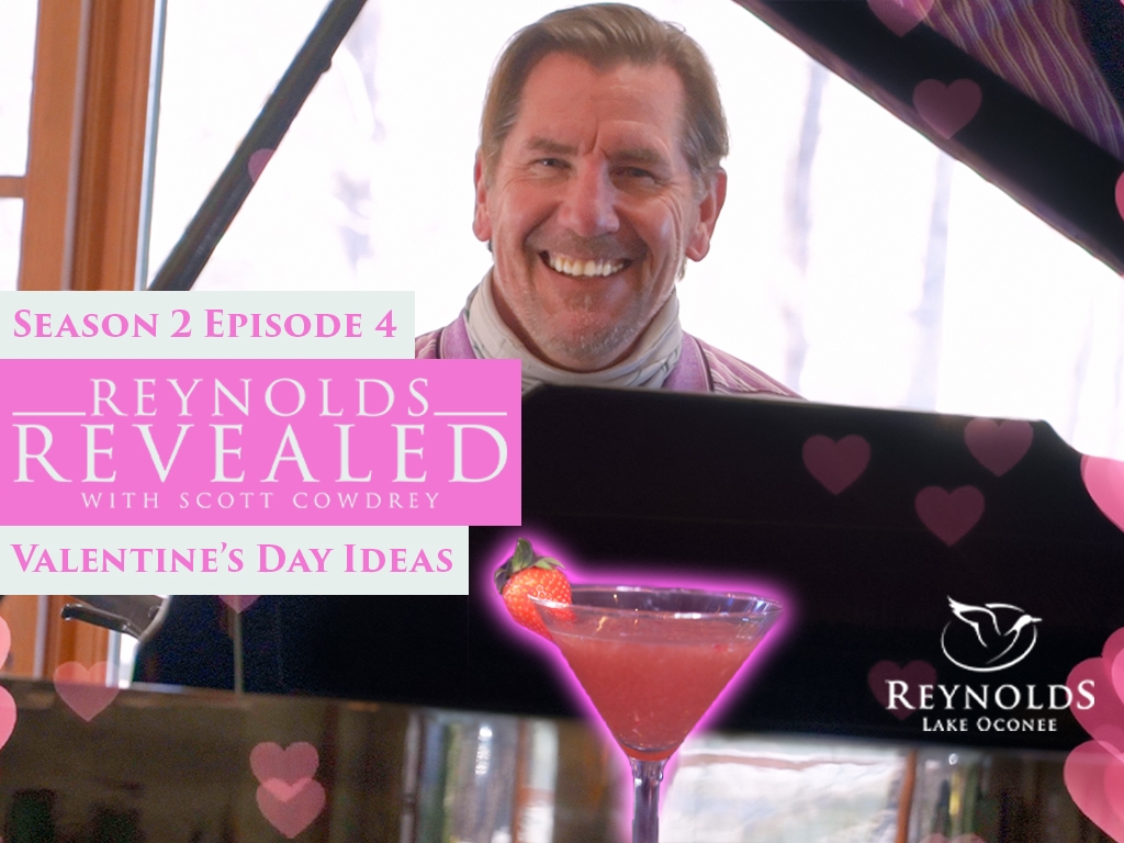 Reynolds Revealed | Season 2, Episode 4 | Valentine's Day