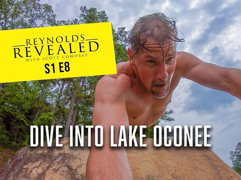 Reynolds Revealed | Episode 8 | Dive Into Lake Oconee