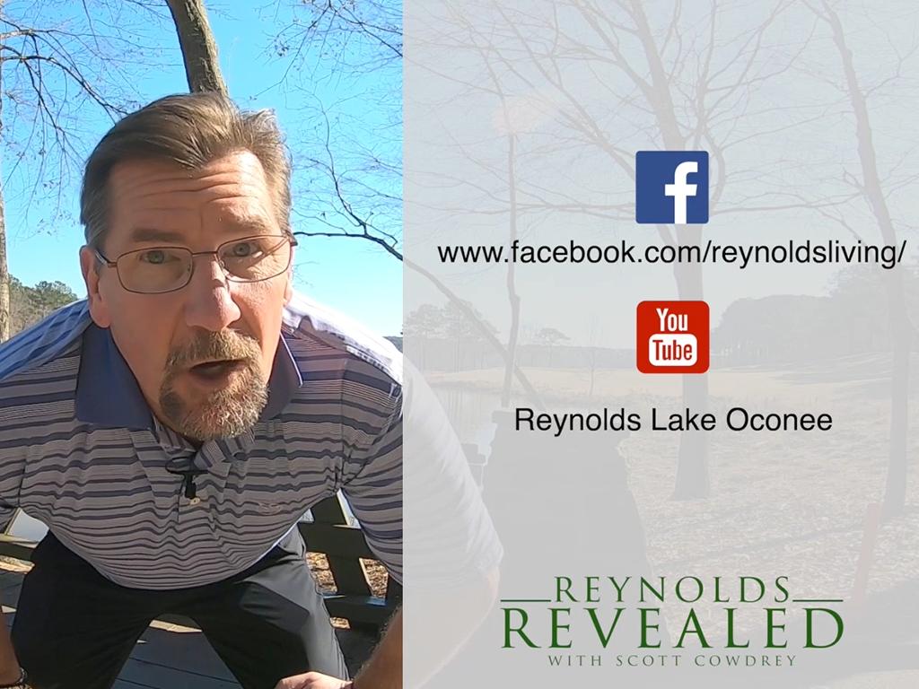 Reynolds Revealed   Episode 1   Introduction