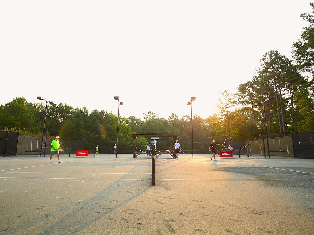 Reynolds Tennis