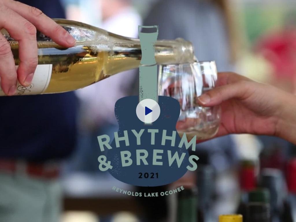 Rhythm & Brews Festival 2021