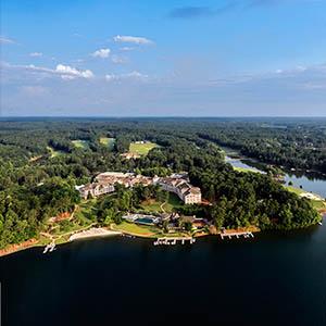 Reynolds Lake Oconee: Defining The Georgia Lake Country Lifestyle
