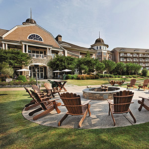 What if Your Seventh Clubhouse…. Were The Ritz-Carlton?