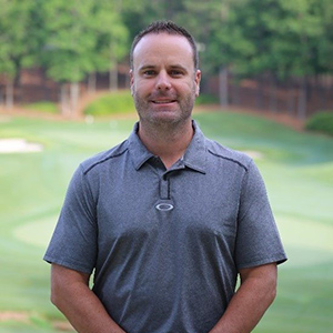 Sean Cain Named Teacher of the Year 2018 By The Georgia PGA North Chapter