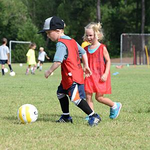 Kick into Classic Soccer Academy at Reynolds Lake Oconee