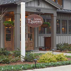 The Perfect Culinary Escape: The National Tavern