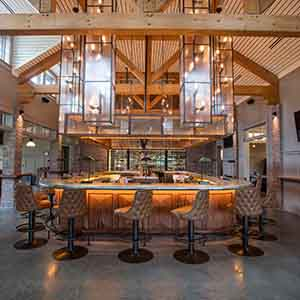 The National Tavern Opens at Reynolds Lake Oconee