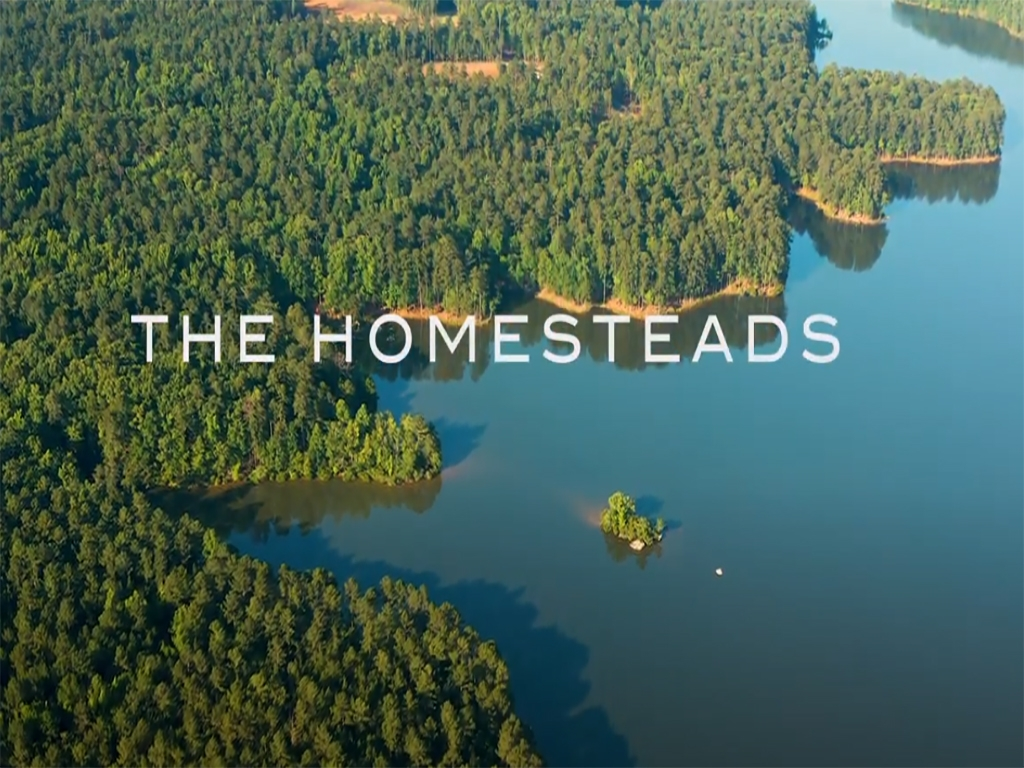 The Homesteads | Reynolds Lake Oconee