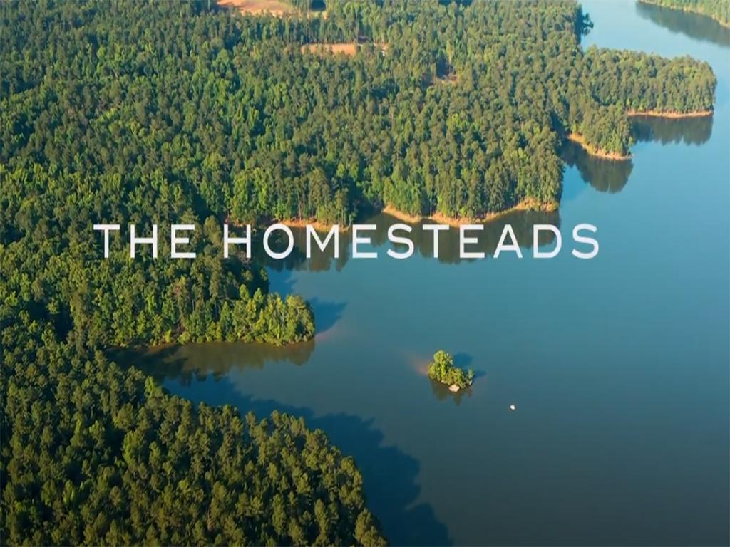The Homesteads | Reynolds Lake Oconee