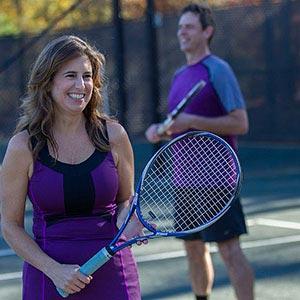 Reynolds Lake Oconee- Best Tennis Community in America