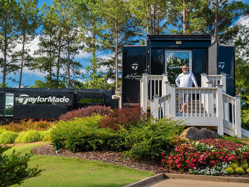 The Perfect Fit | The Kingdom at Reynolds Lake Oconee