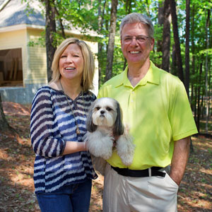 Bob and Lisa Thomaier: Following Their Hearts