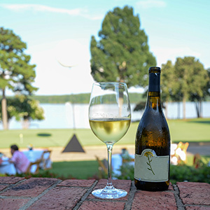The Overlook at Great Waters Earns Wine Spectator  Restaurant Award in 2017