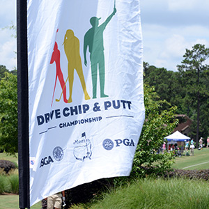 Seven Reynolds Junior Golfers Are One Step Closer