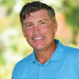 Eric Gessner Named Director of Tennis