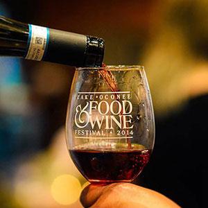 2015 Lake Oconee Food and Wine Festival