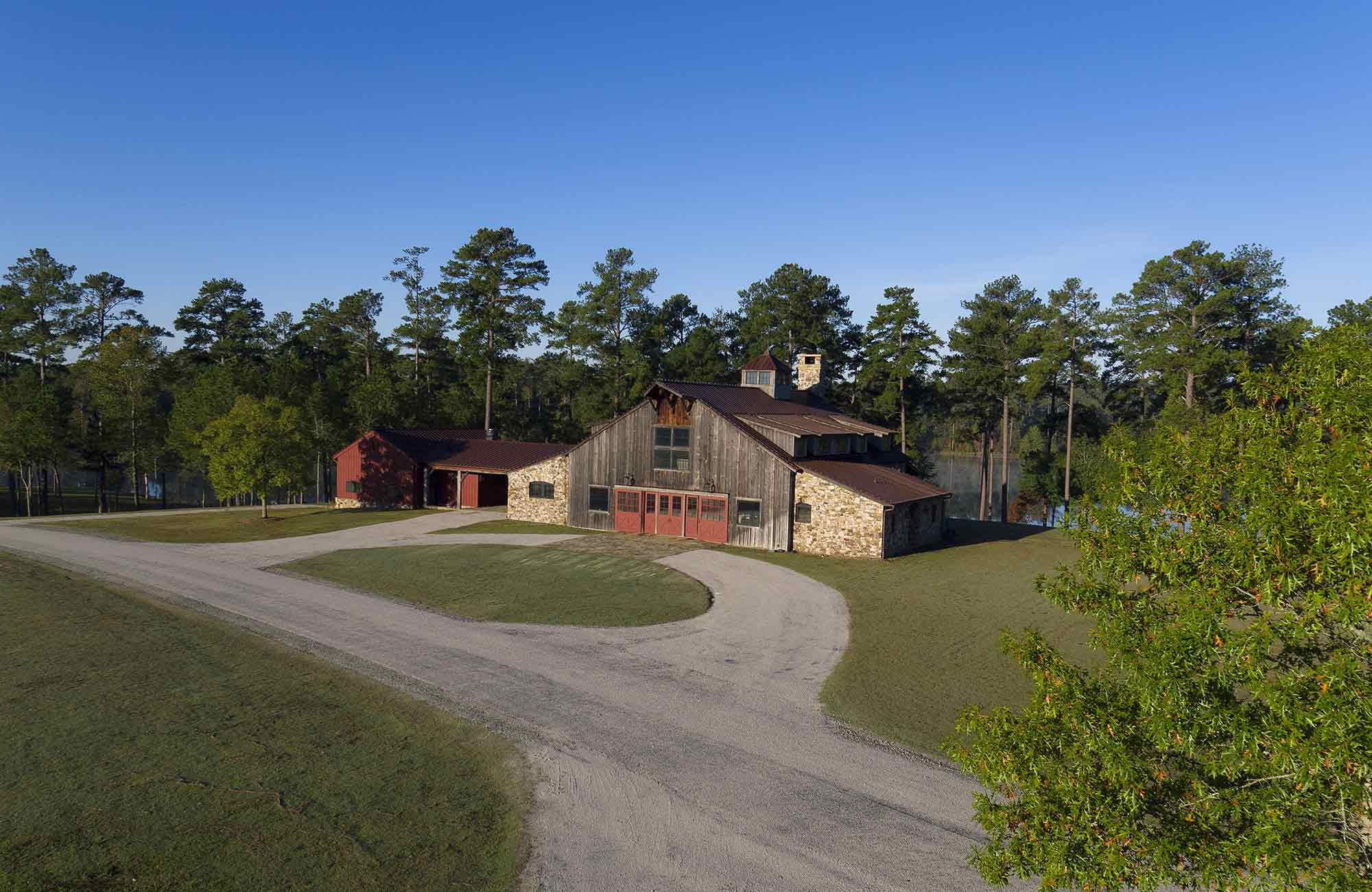 Sandy Creek Sporting Grounds To Open This Fall At Reynolds Lake Oconee