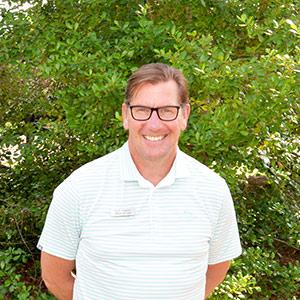 Scott Cowdrey Named Lake Club Director at Reynolds