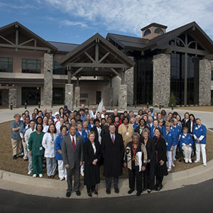 The Role Of Good Samaritan Hospital In Our Community