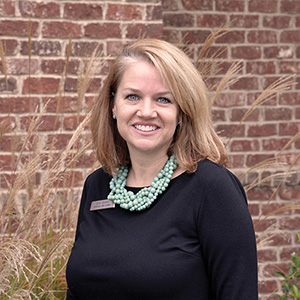 Vicki Burris Named Membership Director at Reynolds