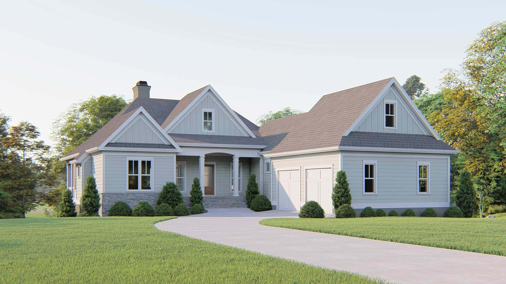 Signature Homes Series 5 B Front Resized