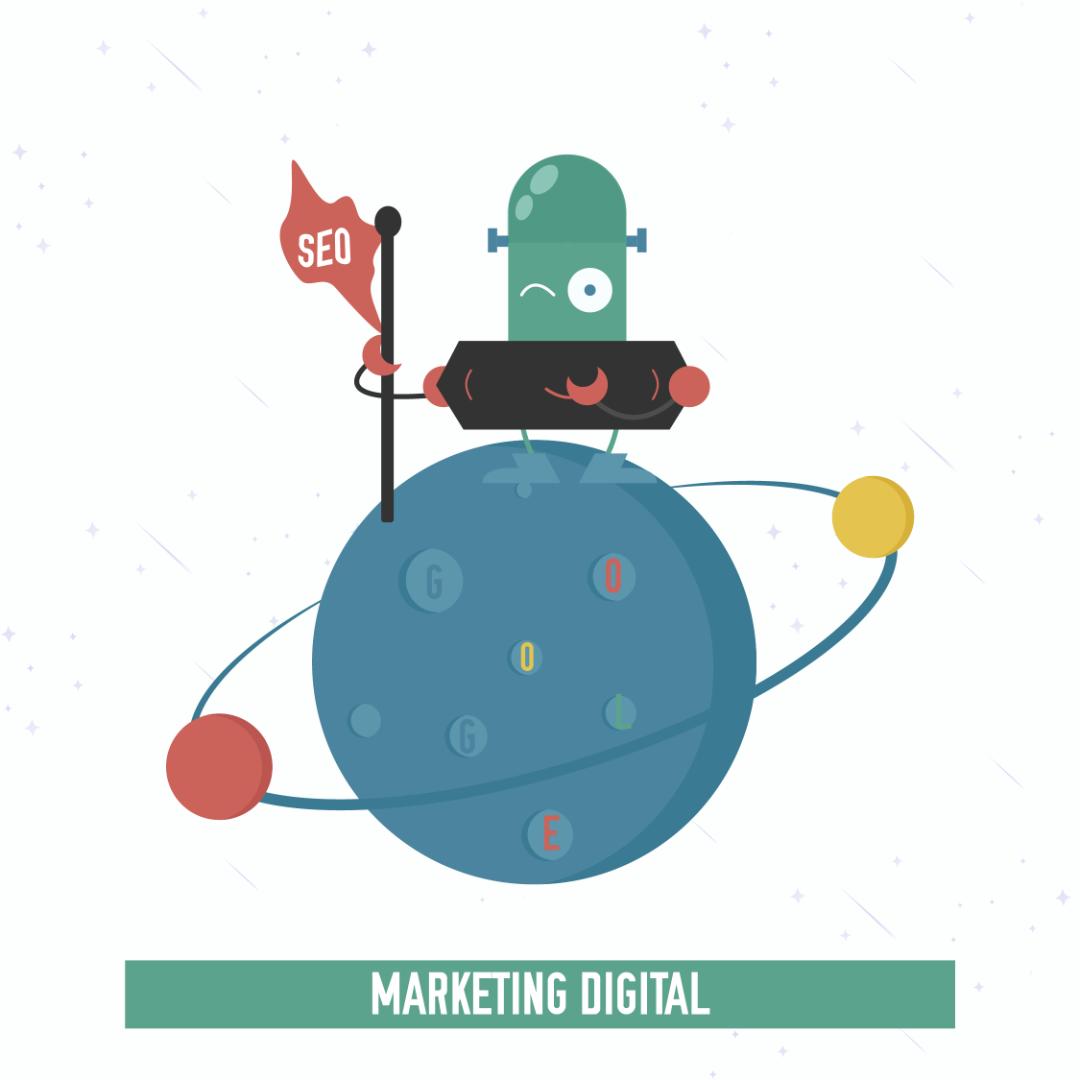 Agencia de Marketing Digital en Málaga