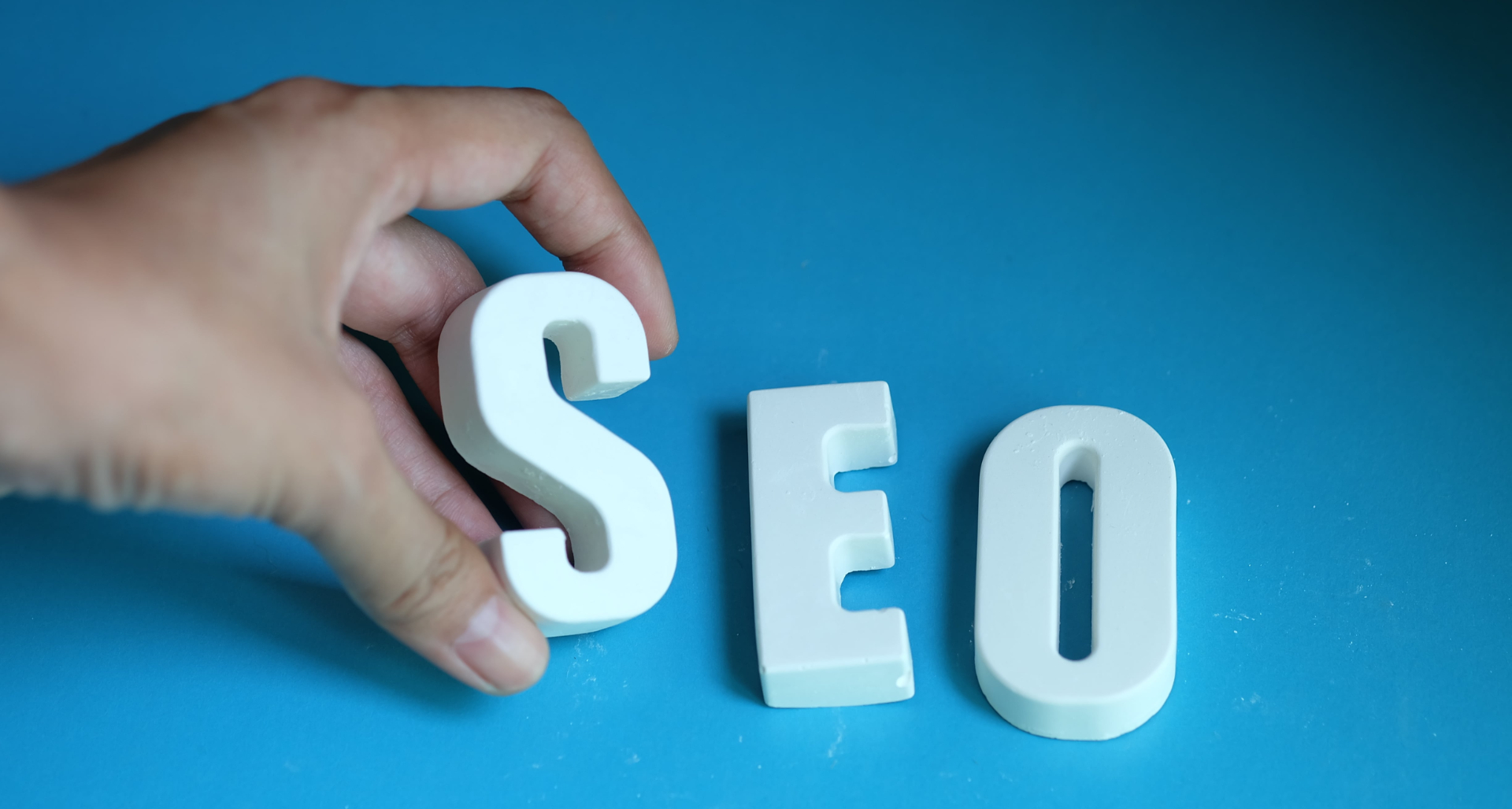 How to improve your SEO web positioning