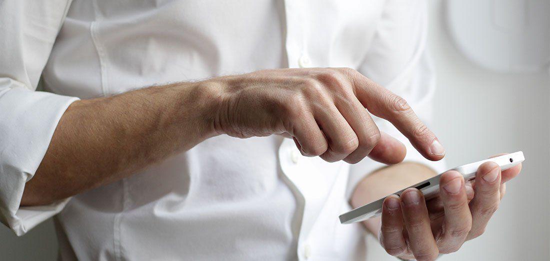 Marketing a través del móvil