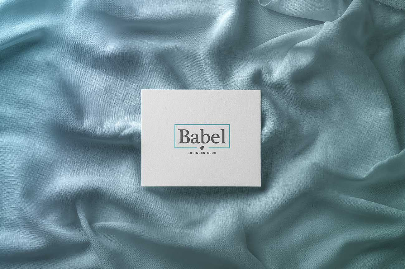 Web Babel Business
