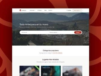 Web App Bocaria