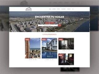 Web Inmobiliaria Segura