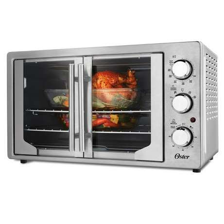 portable oven-2
