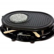 Raclette- party grill