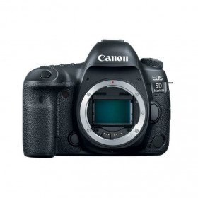 Canon Eos 5D Mark IV Camera - With Battery Grip