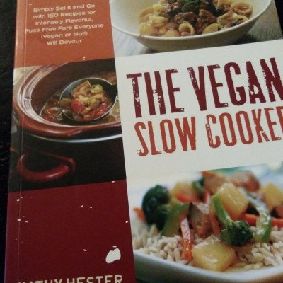 The Vegan Slow cooker picture 1