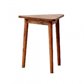 Stout Triangle Side Tables