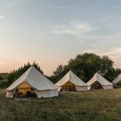 The Glamping Package