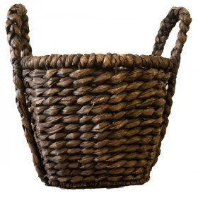 Woven Plant Baskets - Assorted