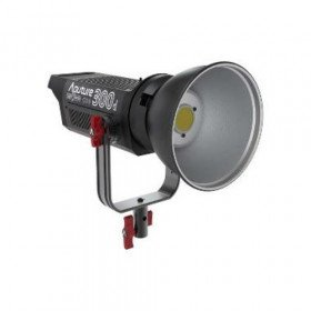 2X Aputure 300D LED Light