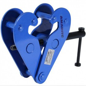 "Beam Clamp 1 Ton Fw 3""-9"""