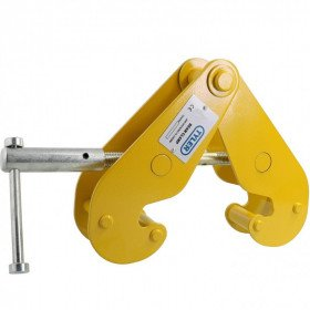 "Beam Clamp 3 Ton Fw 3""-12"""