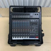 Monoprice 16-channel audio mixer