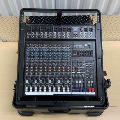 monoprice 16-channel audio mixer-1
