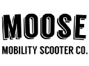 Moose Mobility Scooter