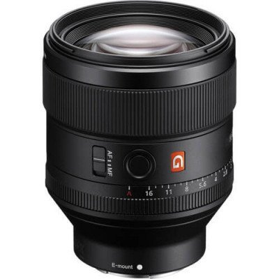 Sony FE 85mm f 1.4 GM Lens picture 1